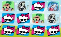 Monster High: Memori