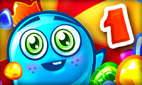 Back to Candyland: Episodio 1