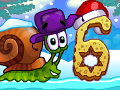 Snail Bob 6: Winter