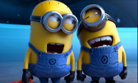 Bee-Do: Los minions al rescate