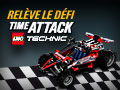 LEGO Time Attack