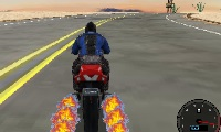 Motorun: Motorcycle Racing Game