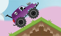 Super Awesome Truck: Racing Game