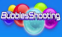 Bubbles Shooting