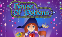 House of Potions