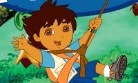 Go Diego! Go! – Os Três Pequenos Condores